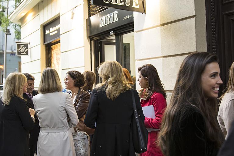 Inauguración Madrid 06