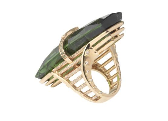 Brazil Ring