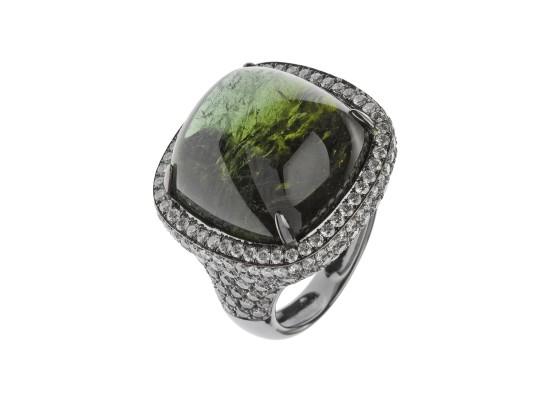Indira Ring