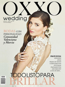 OXXO WEDDING nº1