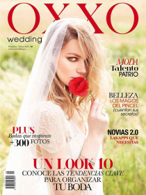OXXO WEDDING nº5