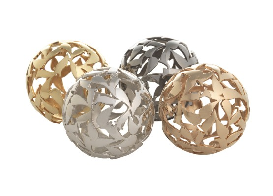 Ball Pendant