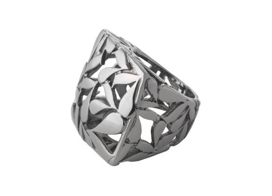 Square Ring motif ruthenium