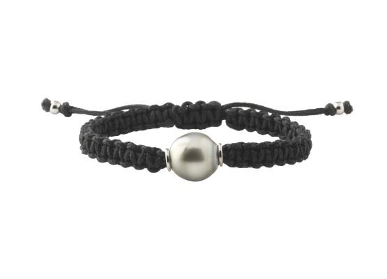 pulsera perla tahiti