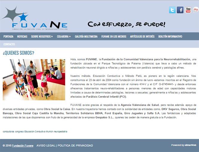 III Torneo fundacion fuvane 02