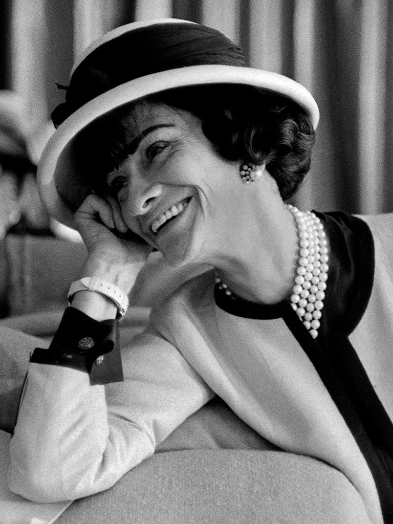 08 Coco Chanel