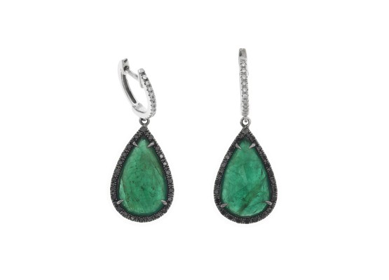 pendientes-esmeraldas-y-diamantes