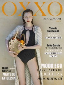 OXXO SHOWROOM nº2